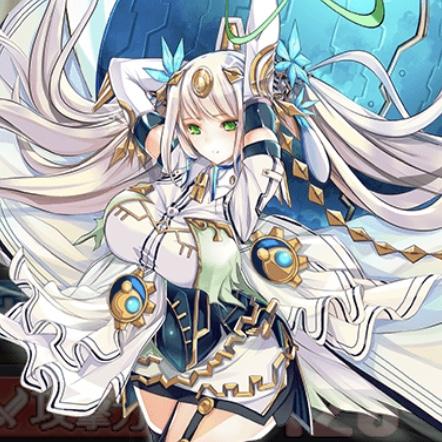 神姫A ガイア
