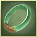 翡翠の腕輪