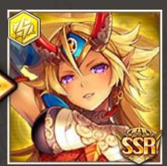 神姫A 雷公
